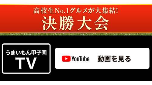ご当地甲子園youtube